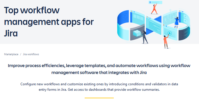 Jira Workflow Toolbox News - April 2019
