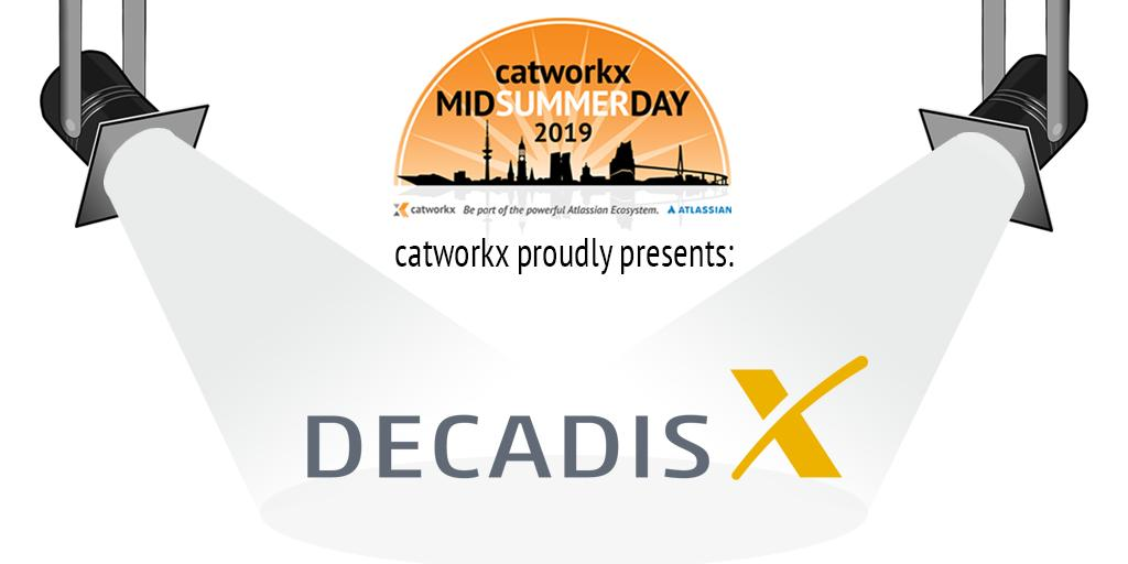 catworkx Midsummer Day 2019