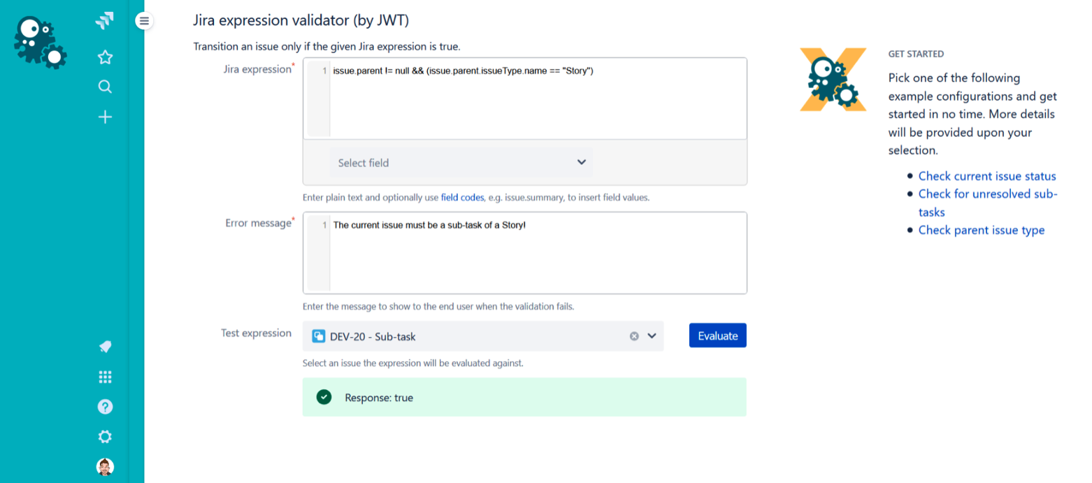Jira Workflow Toolbox Cloud