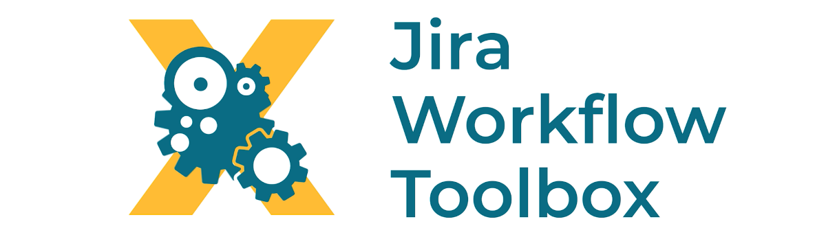 Jira Workflow Toolbox News - October 2019